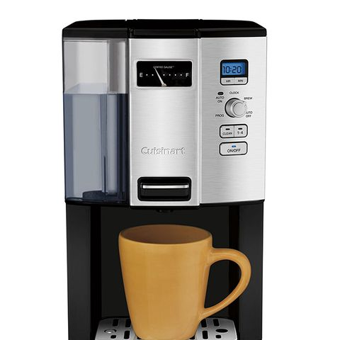 Coffee-on-Demand 12-Cup Programmable Coffeemaker