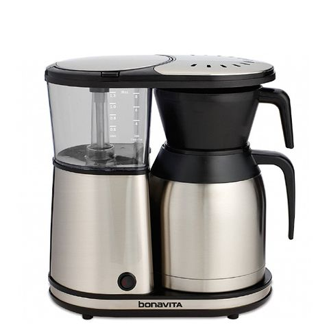 8-Cup Carafe Coffee Brewer