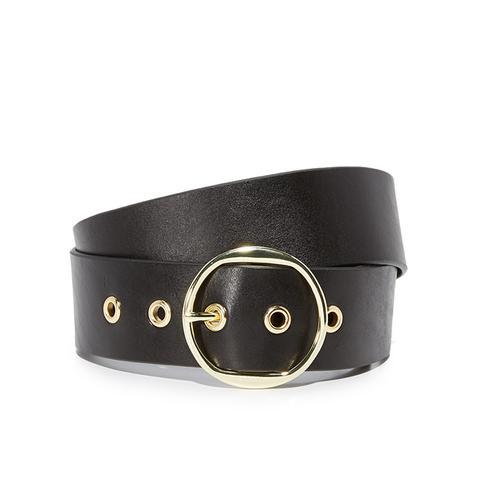 Grommet Belt