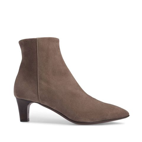 Women's Ag Pointed Toe Bootie