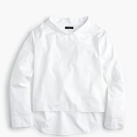 Funnelneck Shirt