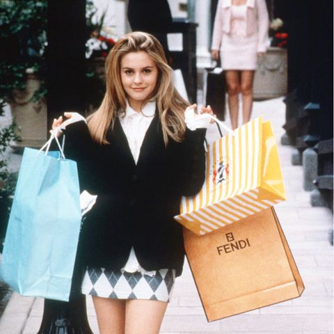 5 Halloween Costume Ideas for the True Fashion Girl