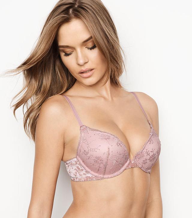 Victoria'a Secret Push-Up Bra