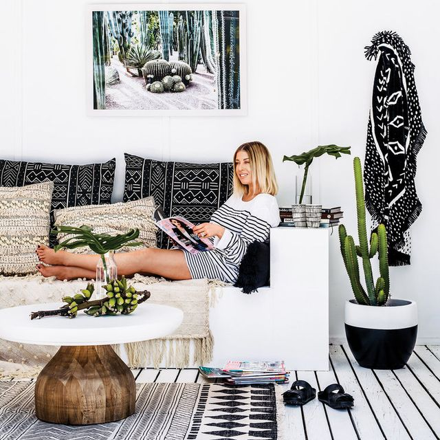 Home Decor Inspiration On Instagram How S The Christmas: Decorating Tips From Brooke Testoni's Instagram Account