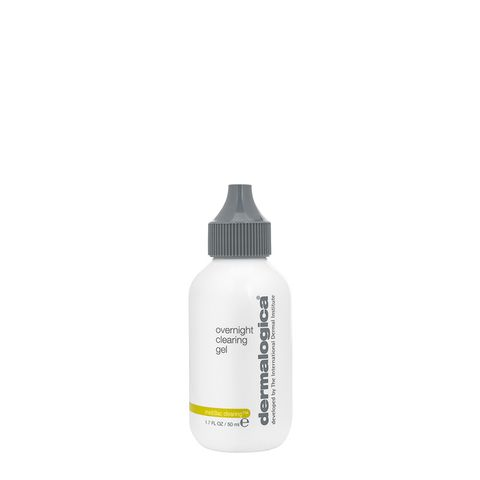 MediBac Overnight Clearing Gel