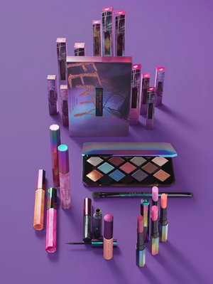 So Rihanna Just Revealed the (Stunning) New Fenty Beauty Holiday Collection