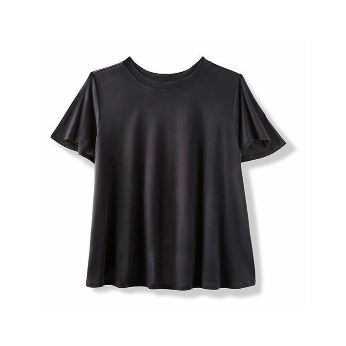 Flutter Back T-Shirt by JoyLab