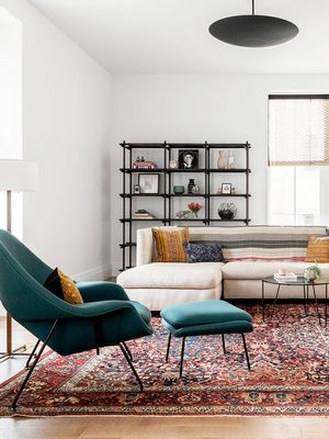 Everything You Need to Make Your Old Sofa Feel New (and Cool) Again