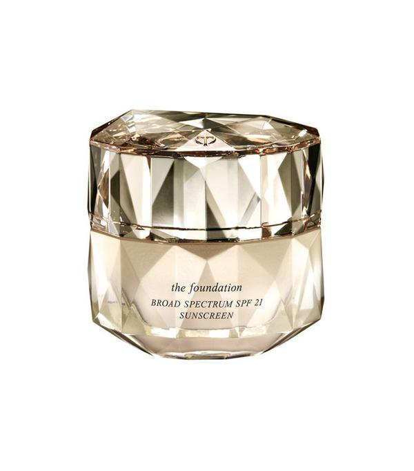 Clé de Peau Beauté The Foundation - best foundations for mature skin