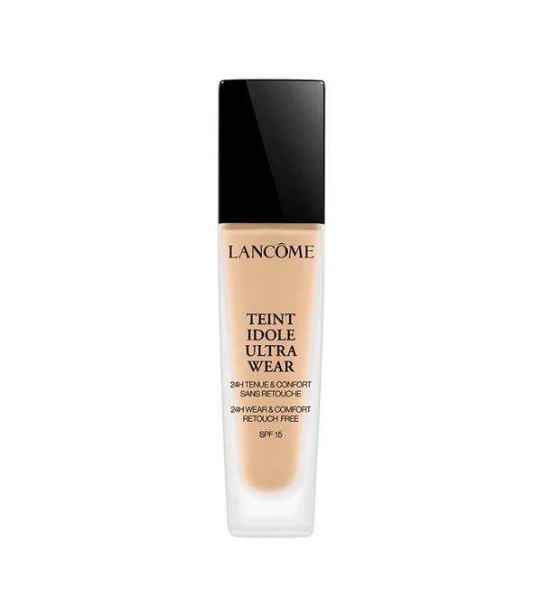 Lancome Régenerie Lift Makeup Foundation - best foundations for mature skin
