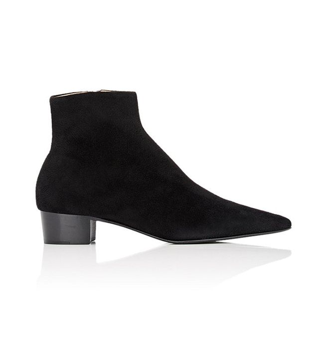Women's Ambra Suede Ankle Boots