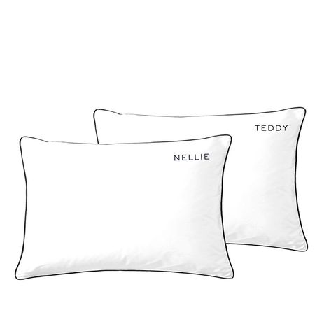 Savile Pillowcase Set