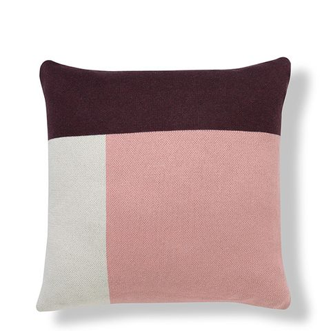 jasper knit cushion