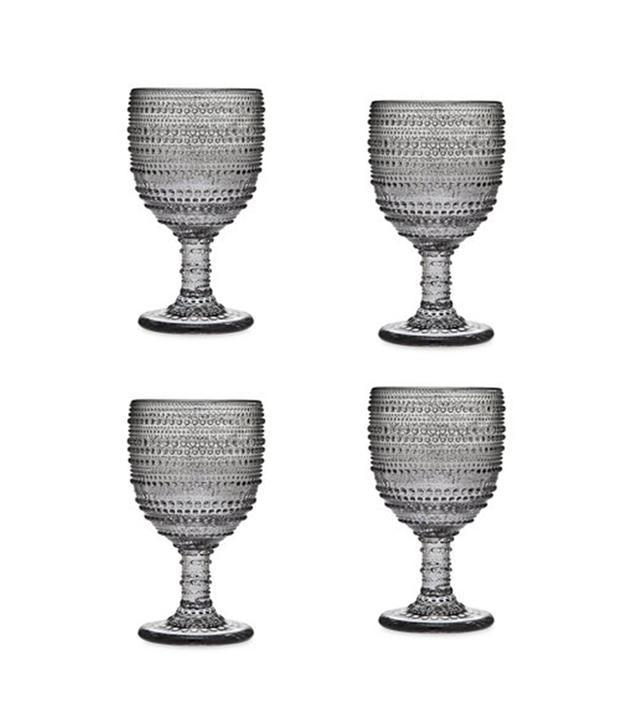 One Kings Lane Lumina Goblets