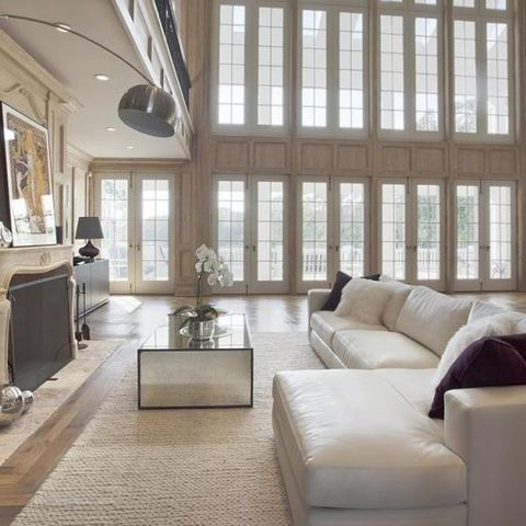 Beyoncé and Jay Z Just Dropped $26 Million on This East Hampton Mansion