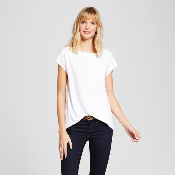 Women's Softest Dolman T-Shirt