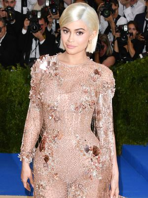 Breaking: Kylie Jenner Is Reportedly Pregnant