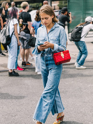 These New $100 Jeans Will Fit Better Than Your Favorite Vintage Pair