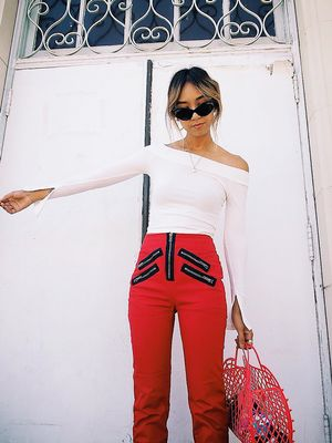 Attention: These 11 Fashion Girls Are Worth an Insta Follow