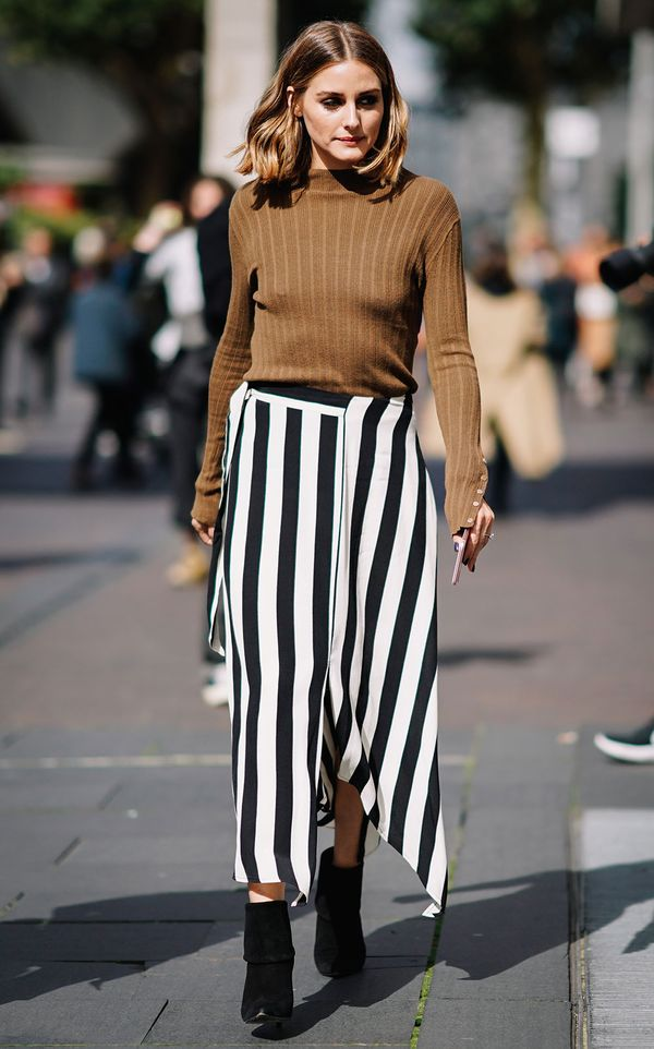 Rely on High-Street Favorites for Standout Looks