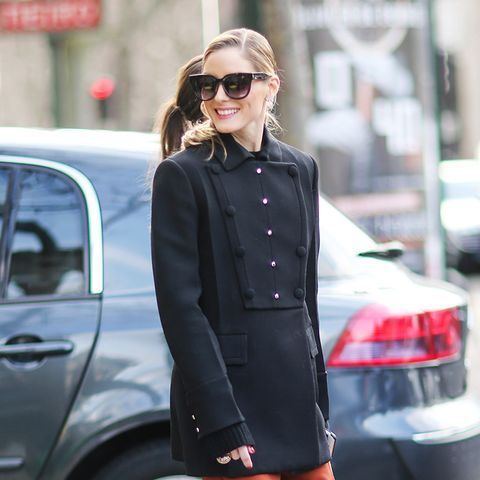 Olivia Palermo's Style Doesn't Get Any Better Than This
