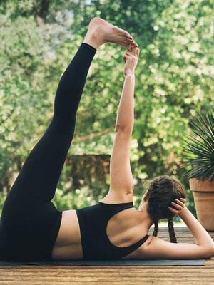 Vinyasa, Ashtanga, or Bikram: The 101 on Different Types of Yoga