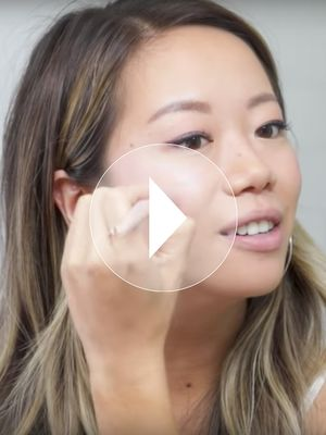 Watch: Our Editorial Director Tries the New Fenty Beauty by Rihanna Products
