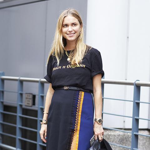 11 Maternity Style Rules Fashion Girls Follow