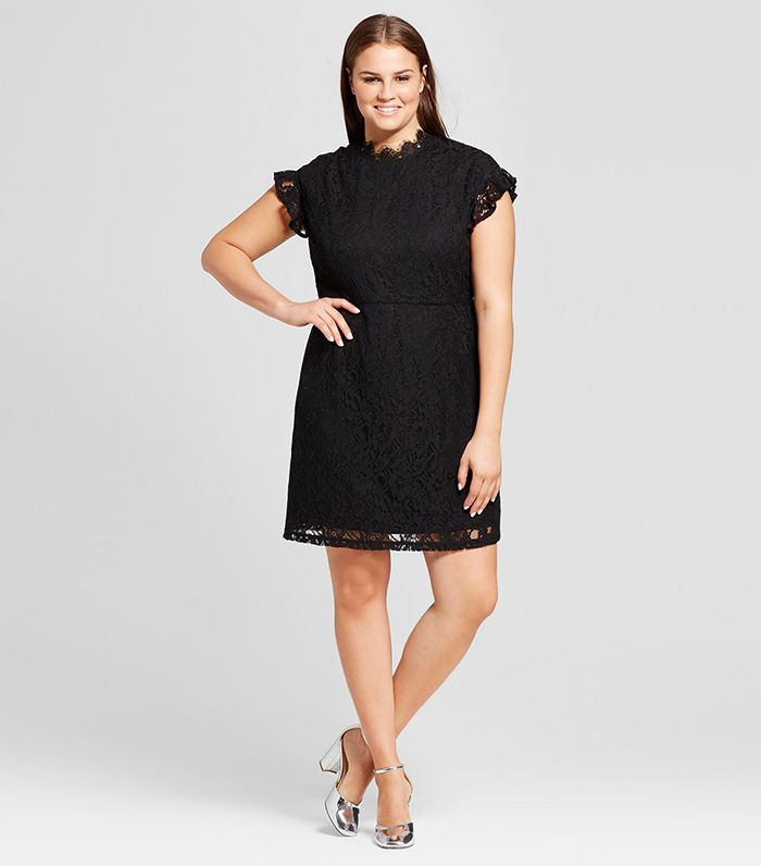 15 Flattering Plus-Size Cocktail Dresses for Any Occasion | Who What ...
