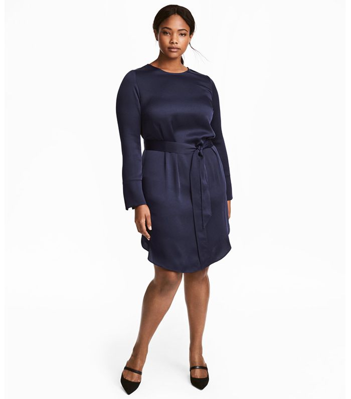 15 Flattering Plus Size Cocktail Dresses For Any Occasion Who What