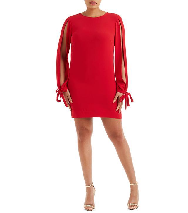 Haney Kathryn Shift Dress
