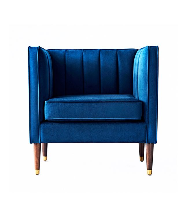 Project 62 Soriano Square Arm Tufted Chair