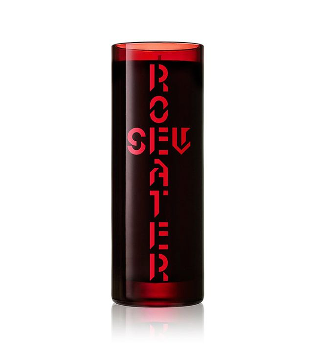 Saints Rosewater Candle