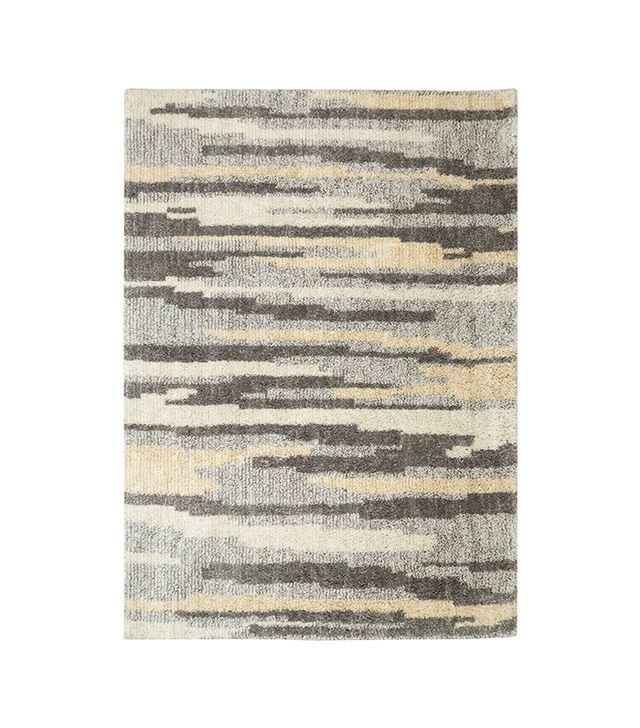 Nate Berkus for Target Stepped Shag Area Rug
