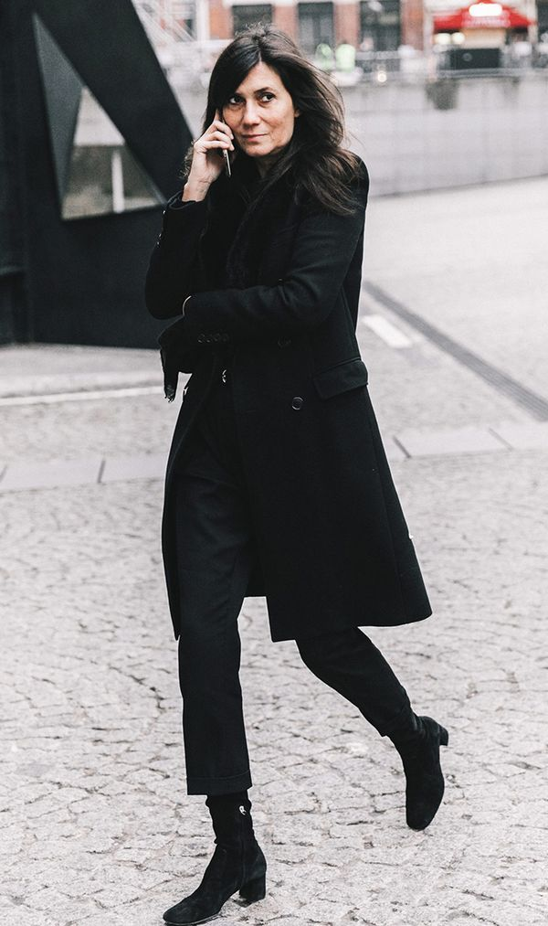 10 Ways To Wear Ankle Boots Whowhatwear