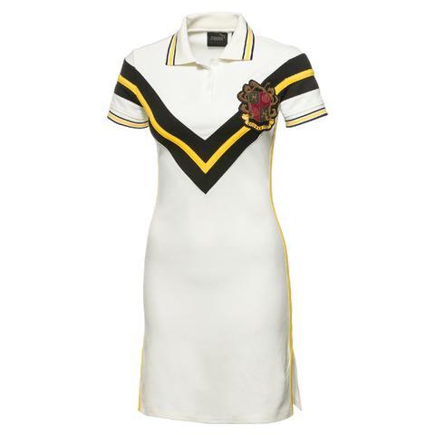 Vanilla Varsity Tennis Dress