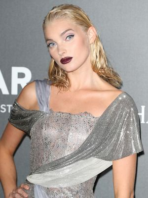 These Were the 10 Best Celeb Beauty Looks Throughout Milan Fashion Week