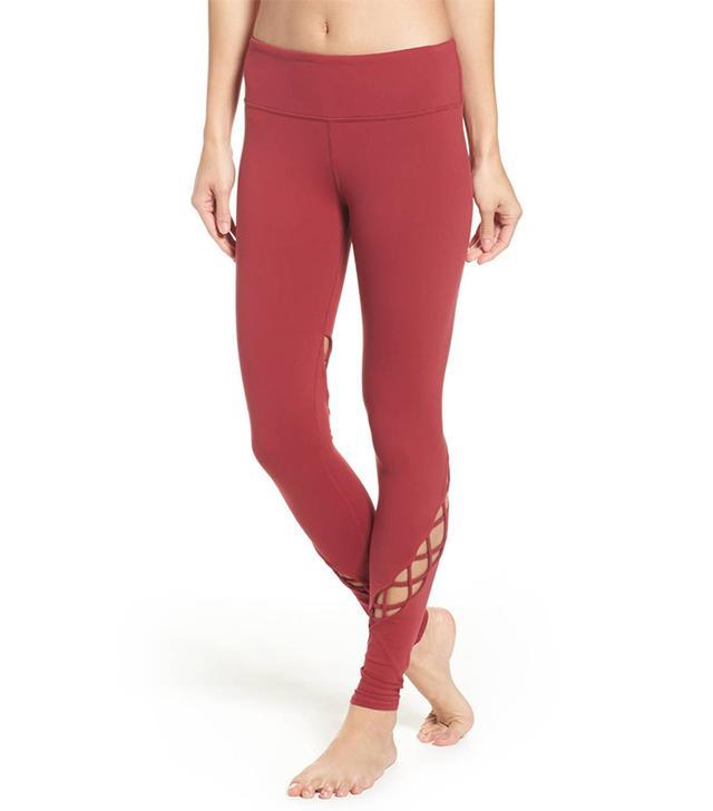 Entwine Yoga Leggings