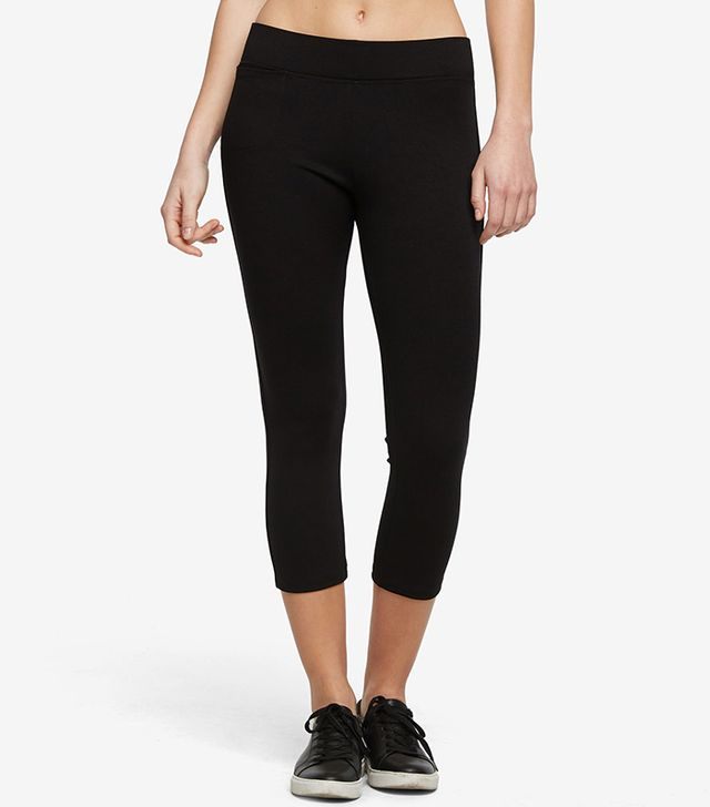 American Giant The Cropped Pants