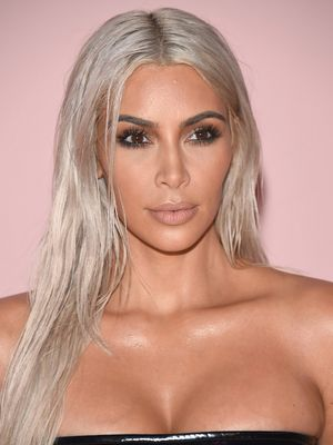 Kim Kardashian West Swears By These 2 Vegan Products for Flawless Skin