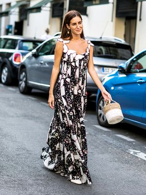 13 Casual Maxi Dresses to Throw On and Go