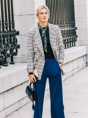 How to Wear a Blazer 5 Ways