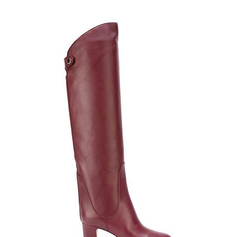 Minerva 65 boots