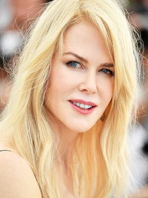 Nicole Kidman Wants to Change the Way We Talk About Aging