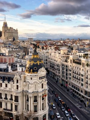 15 Things to Do in Madrid That Aren't the Same Anywhere Else