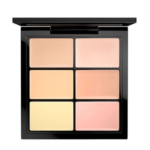 Studio Conceal And Correct Palette -