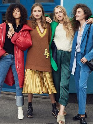 Here's What to Buy From Shopbop's Event of the Season