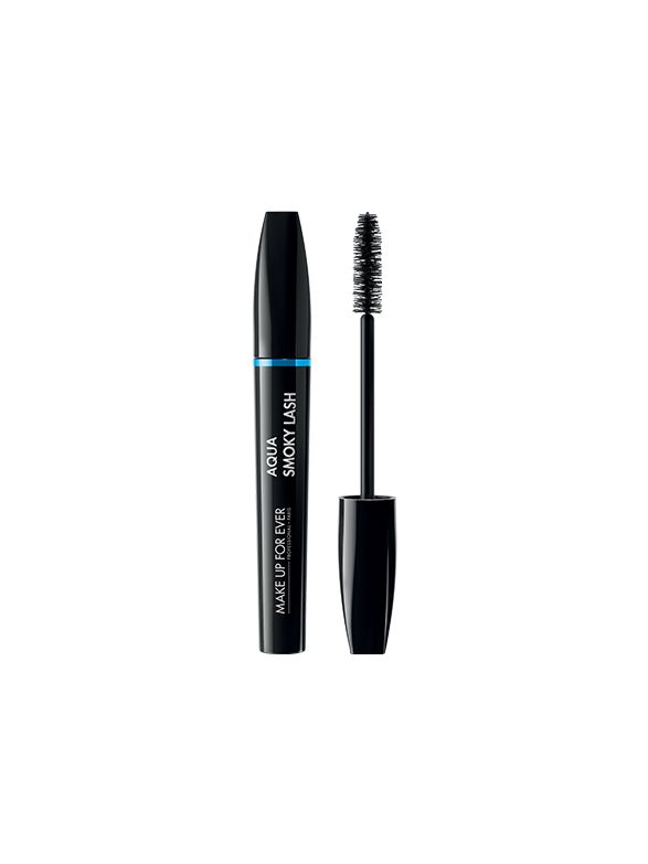 Make Up For Ever Aqua Smoky Lash Waterproof Mascara