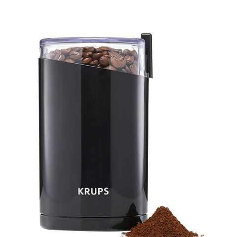 Electric Spice and Coffee Grinder