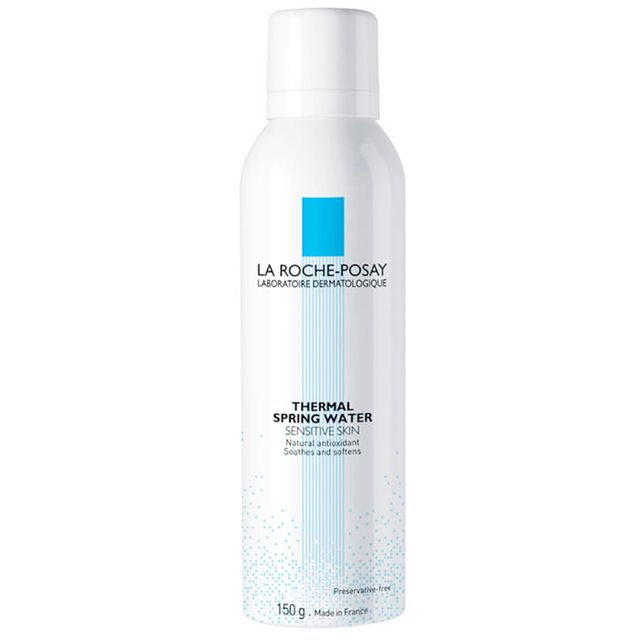 Dry or dehydrated skin: La Roche Posay Thermal Spring Water